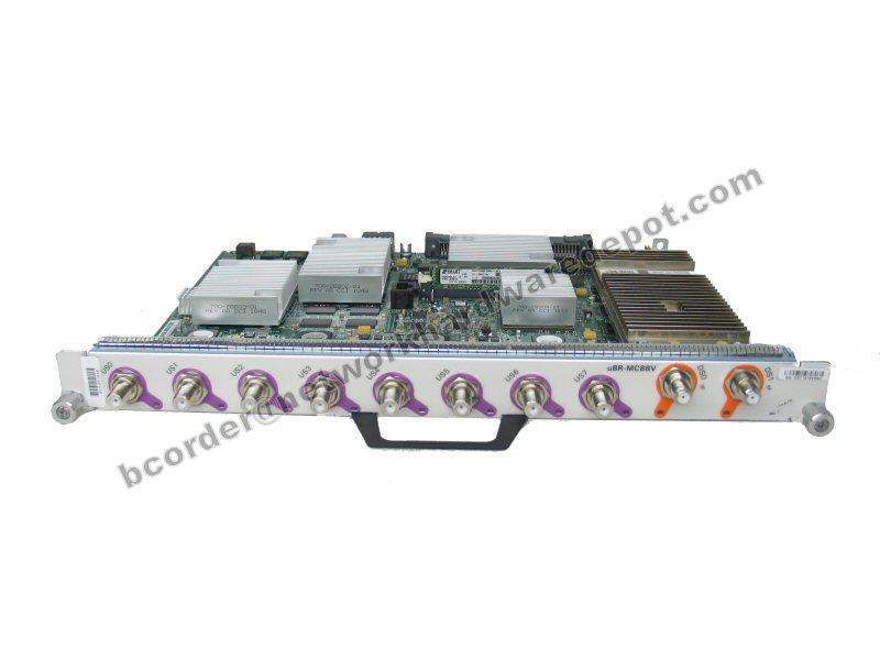 Cisco UBR-MC88V